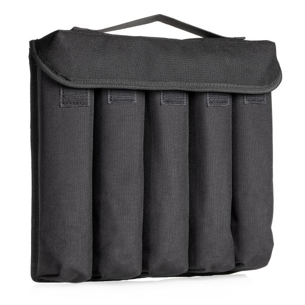 Silencer Shop 5-Cell Pouch