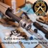 Griffin Armament Sportsman – introduction for long term review