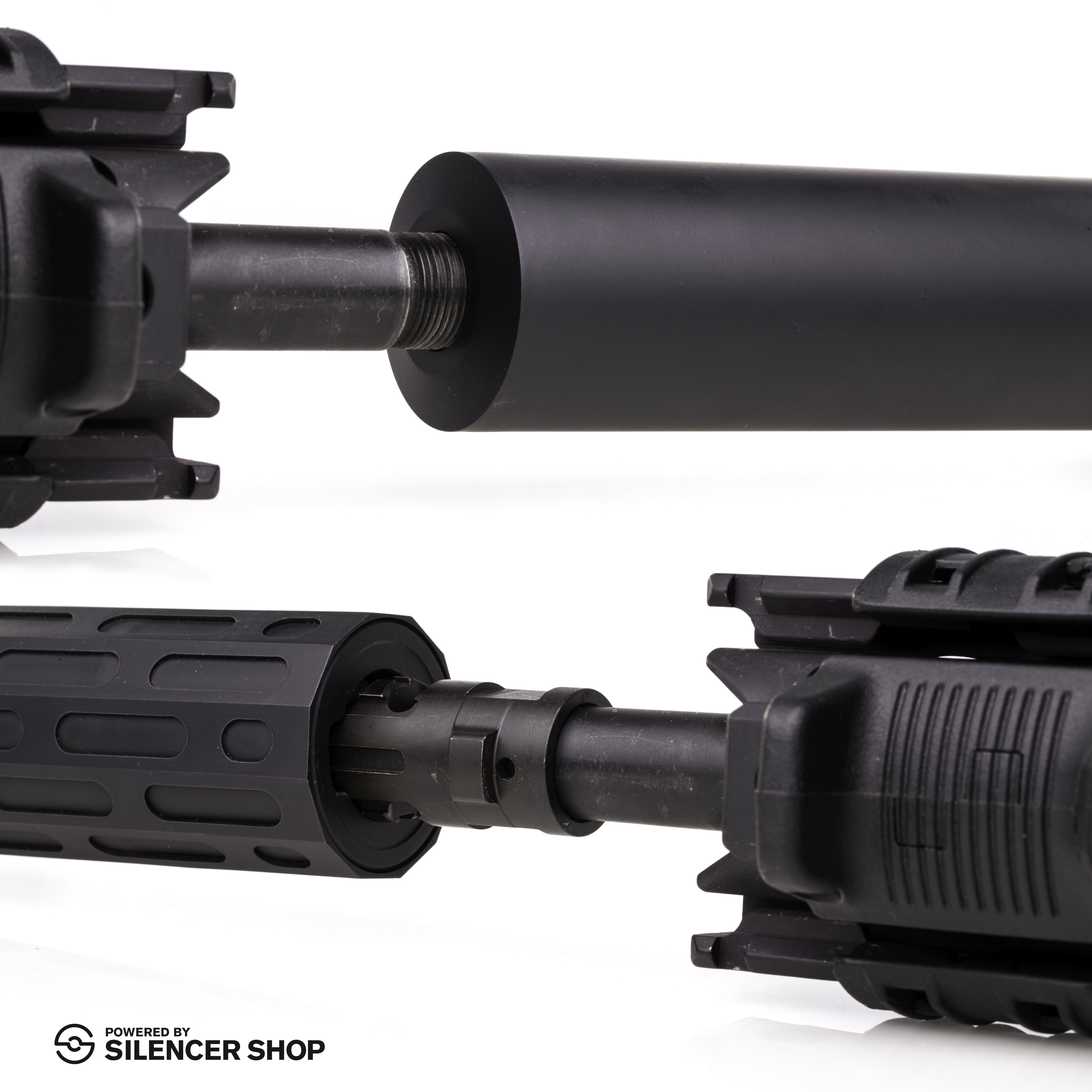 Direct Thread vs Quick Attach Suppressors