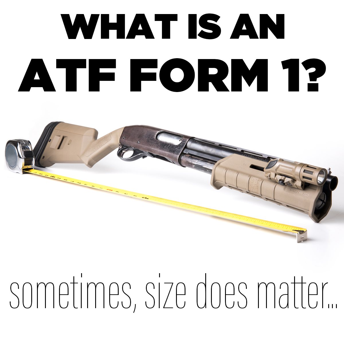 What Is An ATF Form 1? Gun Pre Order Form Sample on online form sample, clearance form sample, promotion form sample, table of contents sample, pre invoice sample, contest form sample,